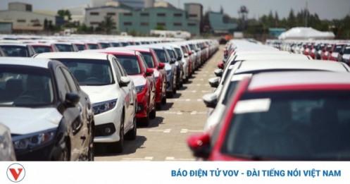 ô tô nhập khẩu: Vì sao vướng đại dịch Covid-19, giãn cách xã hội, nhưng xe nhập khẩu vẫn tăng hơn 100%?