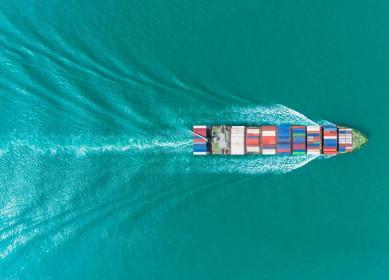 Nhiều nhà đầu tư bắt đầu tăng tỷ lệ vào tài sản logistics