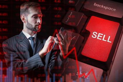 Giao dịch chứng khoán khối ngoại ngày 20/8: Tiếp tục bán ròng mạnh hàng trăm tỷ đồng