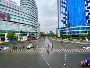 Hà Nội: Siết chặt phòng chống dịch Covid-19 trong dịp nghỉ Lễ Quốc khánh 2/9