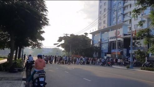 TP Hồ Chí Minh chuẩn bị 2 triệu túi an sinh cho người dân