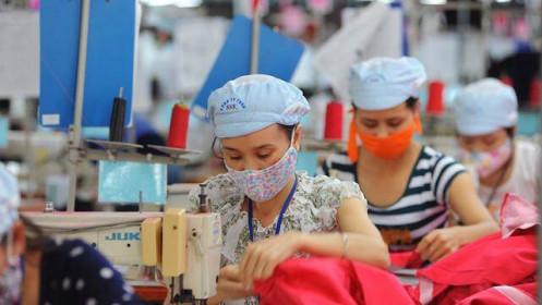Vitas đề nghị cắt giảm chi phí, gỡ nút thắt về dòng tiền cho doanh nghiệp dệt may