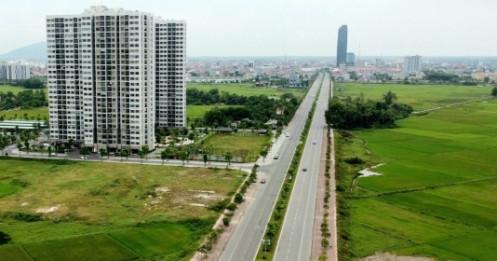 CTCP Tập đoàn Hà Mỹ Hưng trúng đấu giá dự án shophouse 450 tỷ đồng tại Hà Tĩnh