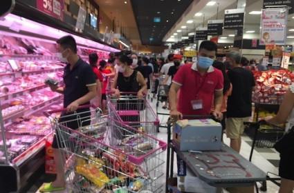 TP Hồ Chí Minh sẽ cung ứng đầy đủ hàng hoá cho người dân