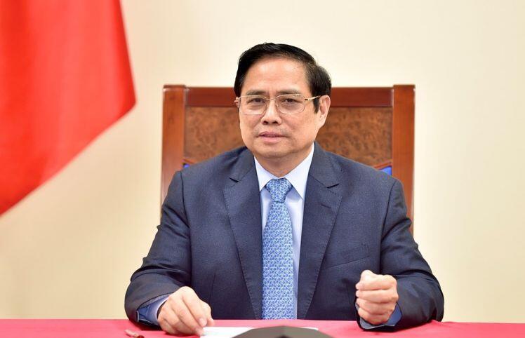 Chủ tịch Pfizer cam kết sẽ nỗ lực đẩy nhanh tiến độ giao vaccine cho Việt Nam