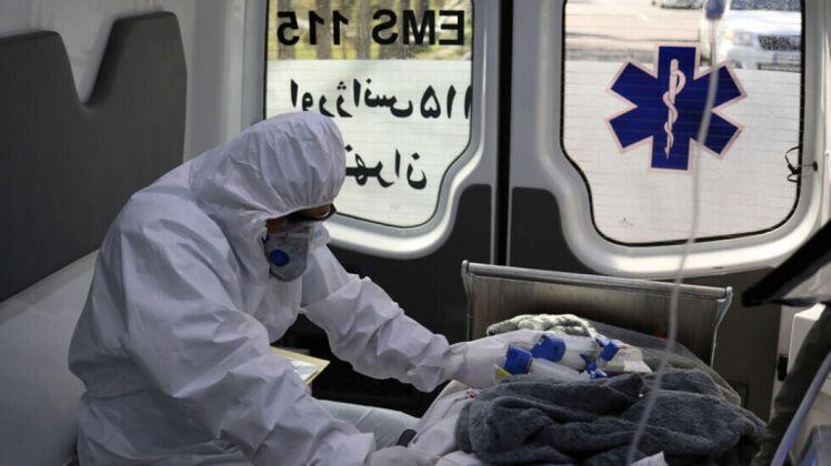 Gần 29.000 ca nhiễm Covid-19 mới tại Iran