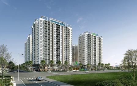 Nhà Khang Điền (KDH) lên kế hoạch bán gần 20 triệu cổ phiếu quỹ