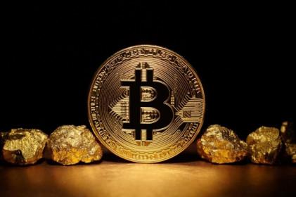 Giá Bitcoin hôm nay 22/8: Bitcoin tăng 'bốc đầu', sắp chạm ngưỡng 50.000 USD
