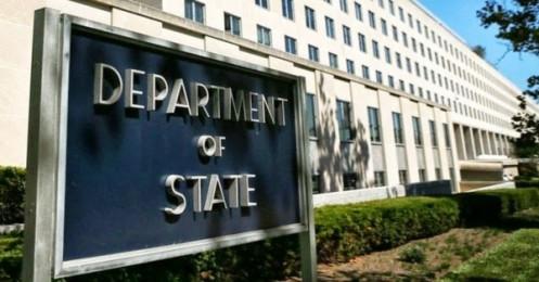 """""""Nghi án"""" Bộ Ngoại giao Mỹ bị tấn công mạng"""