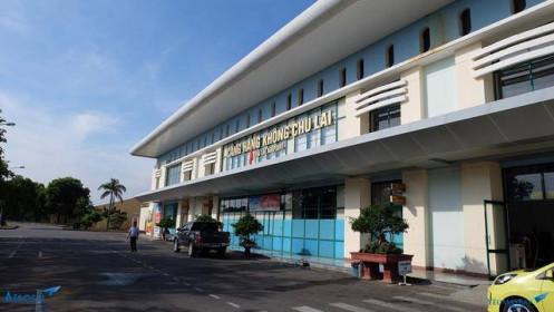 Quảng Nam đề nghị ACV sớm nâng cấp Chu Lai thành cảng hàng không quốc tế