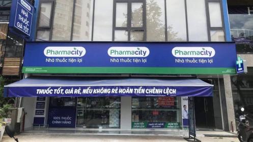 """Bóng"" Pharmacity sau khối nợ của Maroon Bells"