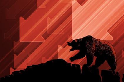 Tâm lý thị trường 23/8: Tiếp tục giảm mạnh