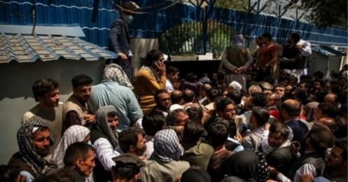 """""""Số phận"""" kinh tế Afghanistan sẽ thế nào dưới sự cai trị của Taliban?"""