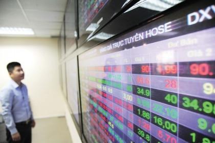 Hàng loạt cổ phiếu chuyển niêm yết về HoSE