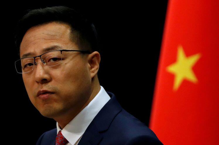 Vì sao Trung Quốc đòi điều tra nguồn gốc Covid-19 tại căn cứ Mỹ?