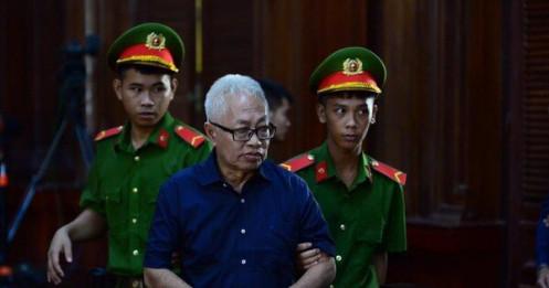 Truy tố 10 bị can trong vụ thất thoát 184 tỷ đồng tại Ngân hàng Đông Á