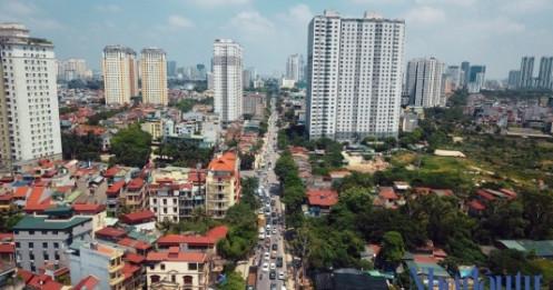 Hà Nội đặt mục tiêu giải ngân 100% kế hoạch đầu tư công năm 2021