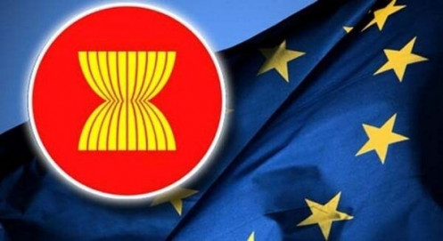 EU ASEAN: Đẩy mạnh cải tiến về chính sách tài chính để chuyển đổi năng lượng