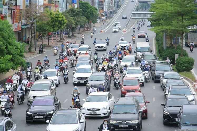 Không siết chặt việc cấp giấy đi đường, nguy cơ lây nhiễm dịch bệnh sẽ rất lớn