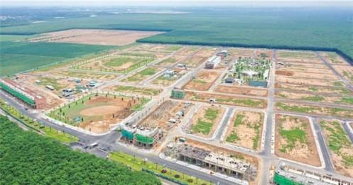 Pháp lý tách thửa đất đai nhìn từ vụ án Địa ốc Alibaba