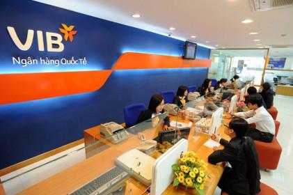 VIB : Vợ Giám đốc Tài chính đăng ký bán 2,5 triệu cổ phiếu