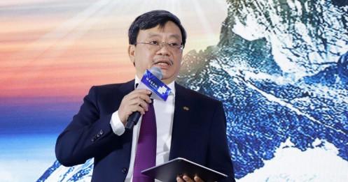 Hé lộ hạn mức thẻ tín dụng của tỷ phú Nguyễn Đăng Quang