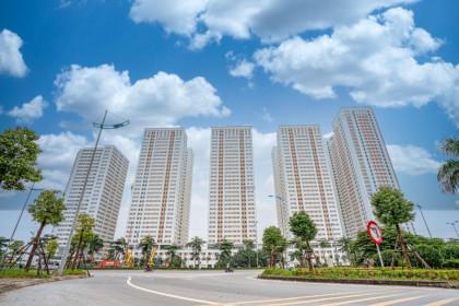 Đi tìm 5 chung cư giá dưới 25 triệu đồng/m2 tại Hà Nội