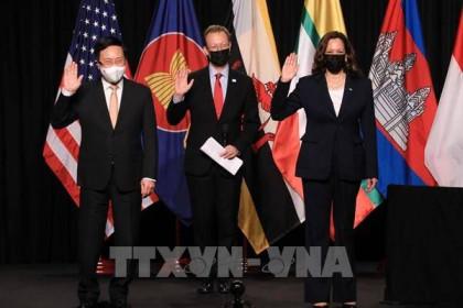 Phó Tổng thống Mỹ dự khai trương Văn phòng CDC Hoa Kỳ khu vực Đông Nam Á tại Hà Nội