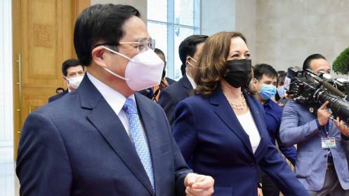 Hoa Kỳ ủng hộ Việt Nam tiếp cận vaccine nhanh, trong đó có vaccine cho trẻ em