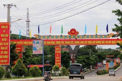 ADB phê duyệt khoản hỗ trợ 60 triệu USD đầu tư hạ tầng ở Bình Định và Quảng Nam