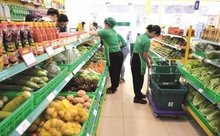 Tháng 7 ghi nhận kỷ lục mới của Bách Hoá Xanh với mức doanh thu gần 4.240 tỉ đồng