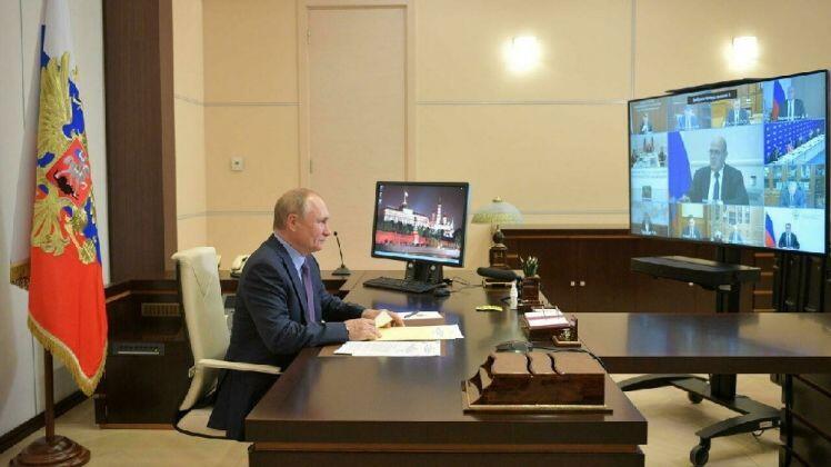 """Tin thế giới 15/9: Tình trạng sức khỏe của Tổng thống Putin; Nga nói """"không và không"""" về tin đồn ở Mali; Ai khởi xướng Dòng chảy phương Bắc 2?"""
