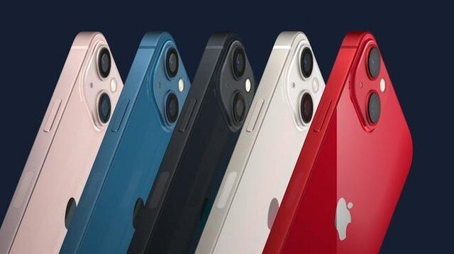 Apple công bố iPhone 13 series: Thêm màu mới, pin trâu hơn và nâng cấp cụm camera mạnh mẽ